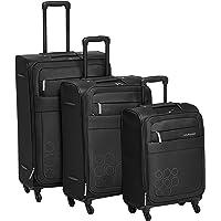 American Tourister Kam Zoya Sp 3 Peices Set (58x69x81) Luggage Sets