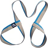 Yoga Mat Strap - Carrying Sling - Durable Cotton - 4 Colors