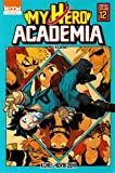 My hero academia t12 - vol12 (Shonen)