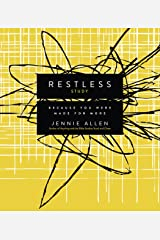 Restless Study Guide: Because You Were Made for More Kindle Edition