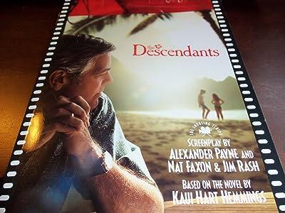 The Descendants - Shooting Script - Screenplay