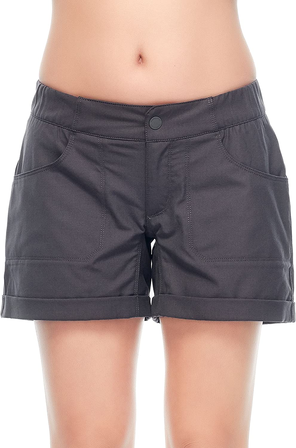 Merino Wool Icebreaker Merino Womens Connection Shorts
