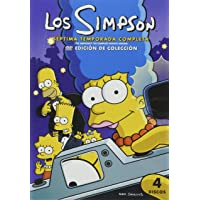 Simpson, Temporada 7
