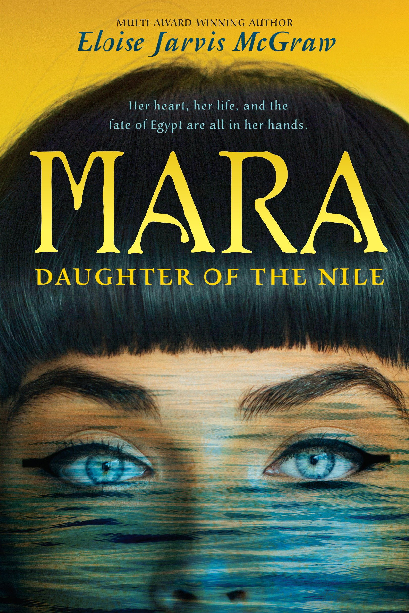 Mara, Daughter of the Nile