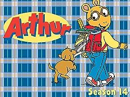Arthur -Season 14
