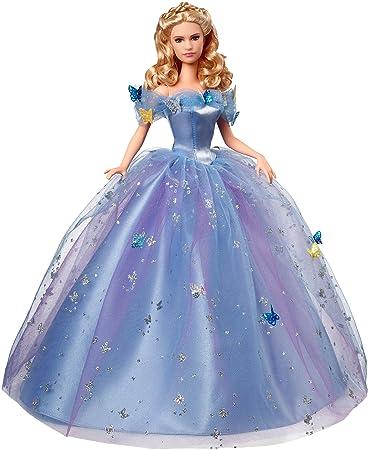 Amazon disney royal ball cinderella doll toys games disney royal ball cinderella doll altavistaventures Image collections