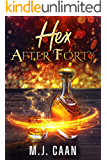 Hex After Forty: A Paranormal Women's Fiction Novel: Singing Falls Witches: Book One