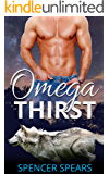 Omega Thirst (Omega Fever Book 2)