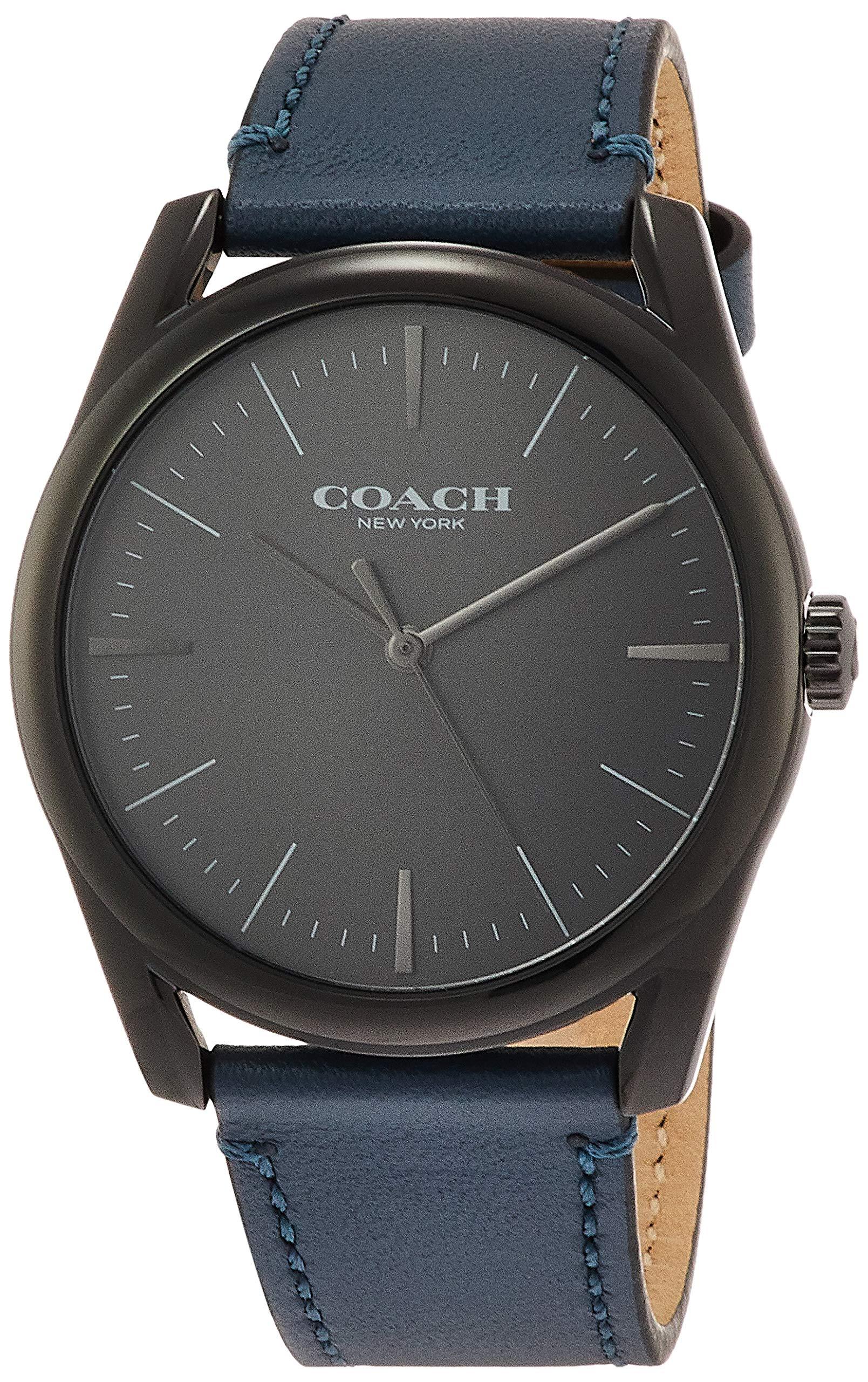 [コーチ]COACH 腕時計 モダンラグジュアリー 14602399 メンズ 【並行輸入品】