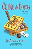 Crime de Cocoa: Three Chocoholic Mysteries