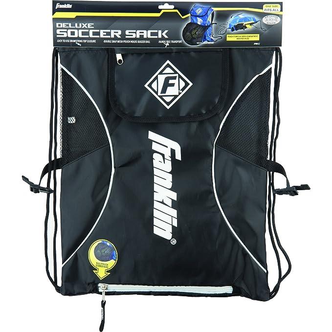 Amazon.com: Franklin Sports - Saco para pelotas de fú ...