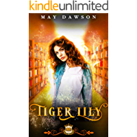 Tiger Lily (Spell Library Book 7)