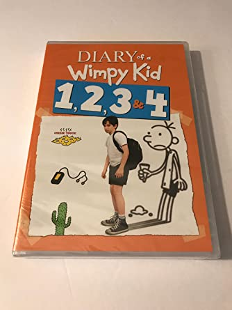 Amazon diary of a wimpy kid 1 2 3 4 diary of a wimpy diary of a wimpy kid 1 2 3 4 diary of solutioingenieria Gallery