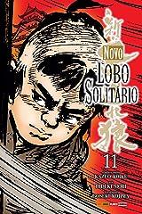Novo Lobo Solitário - Volume 11 Acabamento especial
