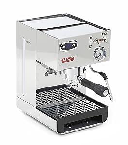 Espressomaschinen mit Siebträger Lelit PL 41 TEM
