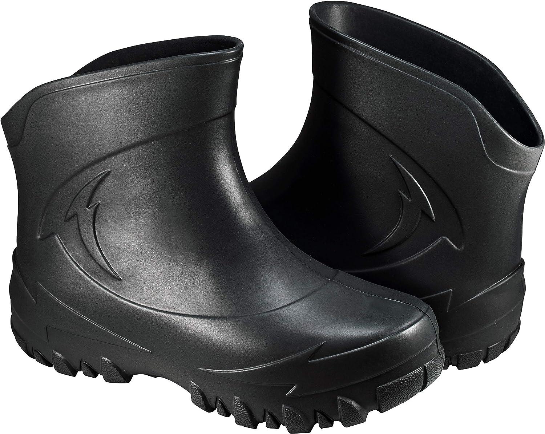 good shoes for rain mens
