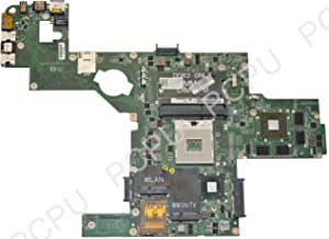 714WC - Dell XPS 15 (L502X) Motherboard System Board with Discrete NVIDIA GT 540M Graphics- 714WC