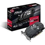 ASUS PH-RX550-4G-M7 Radeon RX 550 4GB GDDR5