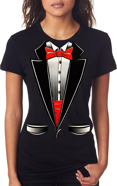 Glitter bow tie Sparkle bow tie t-shirt Tuxedo t-shirt Tuxedo Sparkle t-shirt