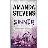 The Sinner (The Graveyard Queen, 6)