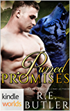 Southern Shifters: Purred Promises (Kindle Worlds Novella)