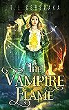 The Vampire Flame (Vampire Sorceress Book 3)