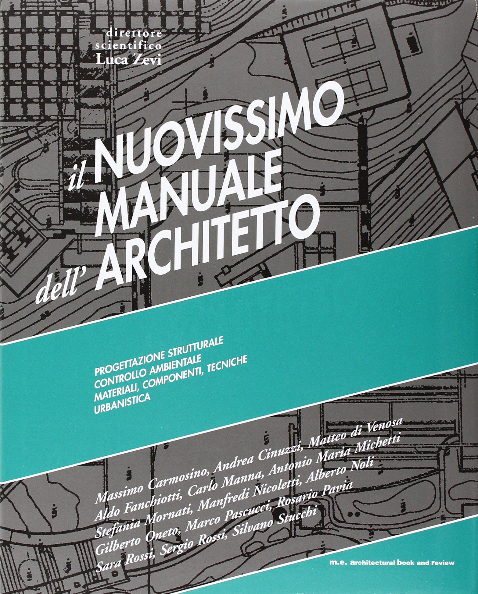 il nuovissimo manuale dell architetto con e book amazon co uk l rh amazon co uk manuale dell'architetto o neufert manuale dell'architetto o neufert
