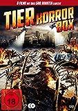 Tierhorror Box [2 DVDs]