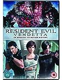 Resident Evil: Vendetta [DVD]