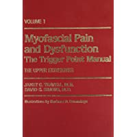 Myofascial Pain and Dysfunction: Trigger Point Manual v.