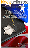 The Badge and the Bible: Lone Mesa Contemporary Christian Western (Badge and the Bible Series Book 1)