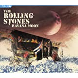 Havana Moon (+ 2 CDs) [Blu-ray]