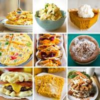 Delicious Tasty Food Recipes