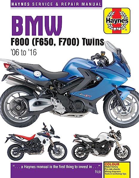 amazon com 2006 2016 bmw f 650 700 800 f650 f700 f800 s st gs gt r rh amazon com BMW Street Motorcycles Wiring-Diagram BMW 650 GS