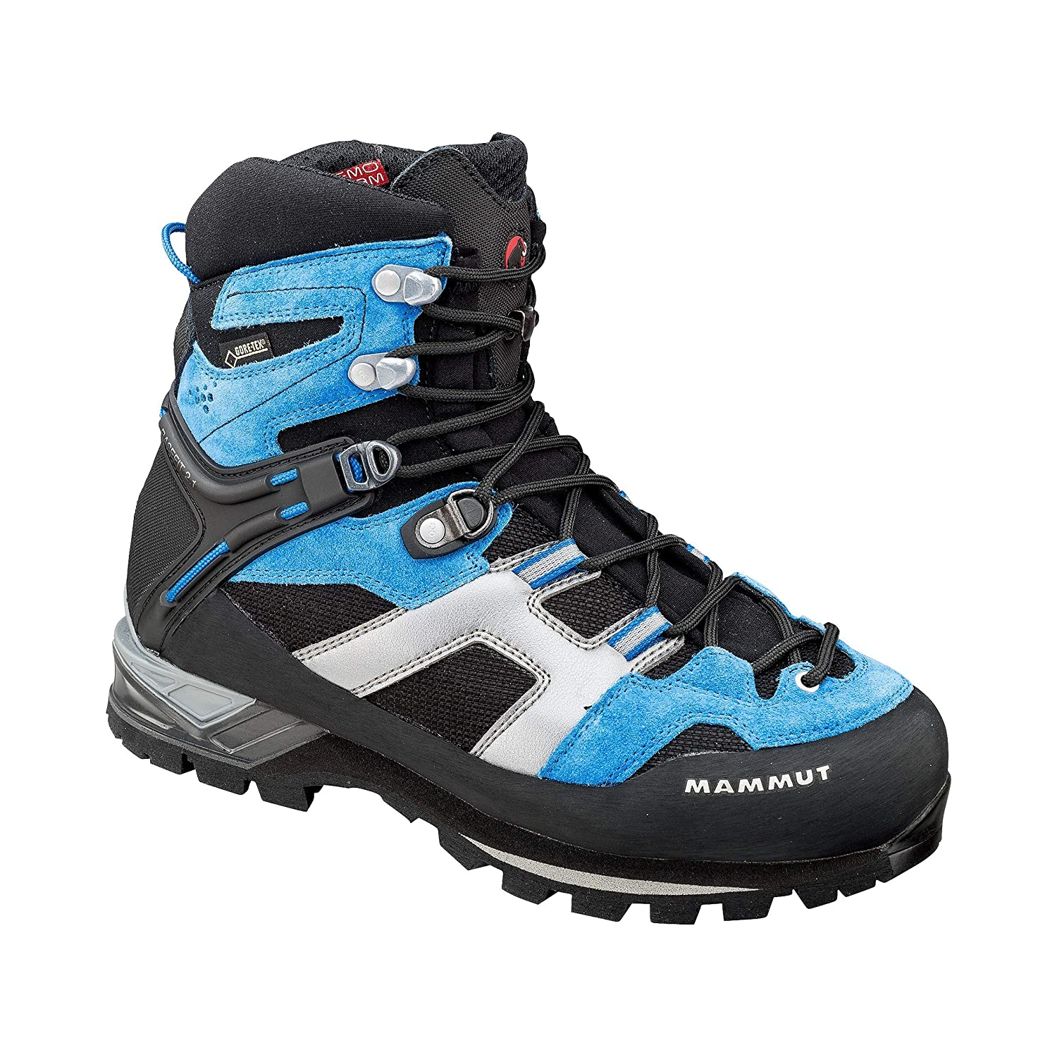 Mammut Damen Stiefel Magic High GTX Arctic schwarz – Stiefel Damen