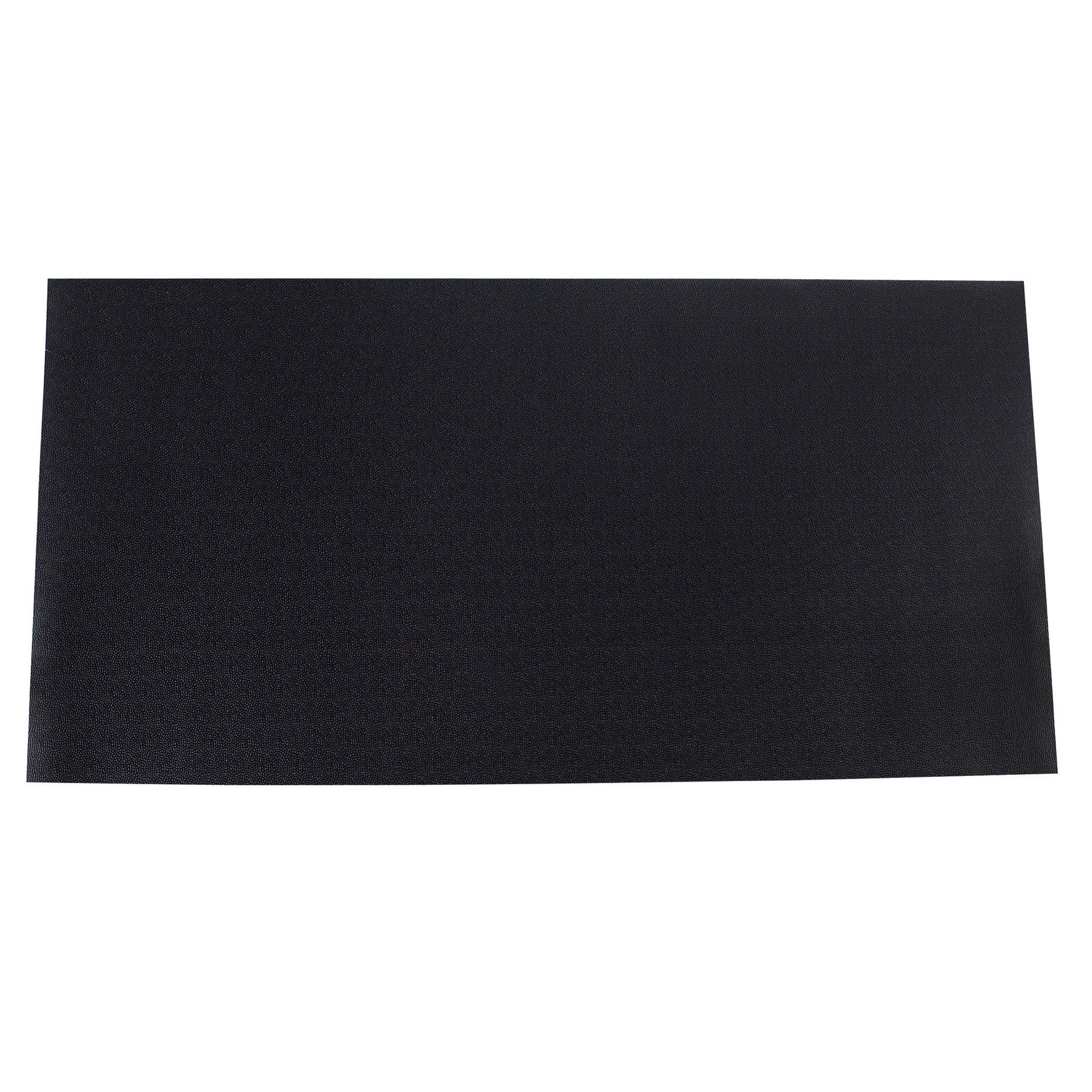 Top Performance PVC and Foam Pet Groomer's Table Mat, 24x48 Inch, Black by Top Performance