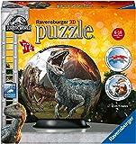 Ravensburger 11757Jurassic World Puzzle en 3D de 2