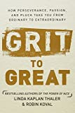 Grit to Great (Lead Title)