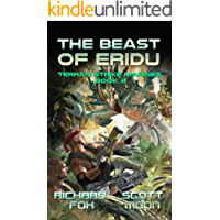 The Beast of Eridu (Terran Strike Marines Book 4)