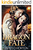 Dragon Fate: BBW Paranormal Romance (Elise Ddraig, Dragon Chosen Book 3)