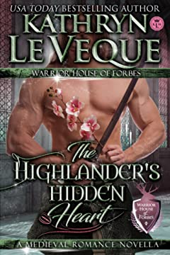 The Highlander\'s Hidden Heart