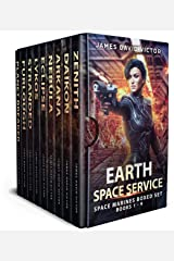 Earth Space Service Space Marines Boxed Set Kindle Edition
