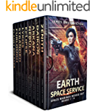 Earth Space Service Space Marines Boxed Set (English Edition)