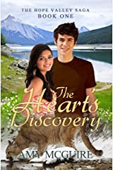 The Heart's Discovery (The Hope Valley Saga Book 1)