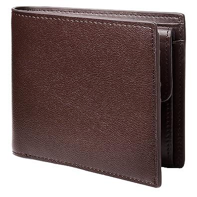 b82a5bda5ca3 Amazon | [Raffinato] 財布 メンズ 二つ折り 本革 使いやすい 二層の小銭 ...