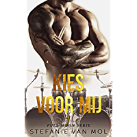 Kies voor mij (Full Moon serie Book 1)