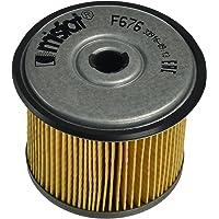 misfat f676Uno pritz Anlage