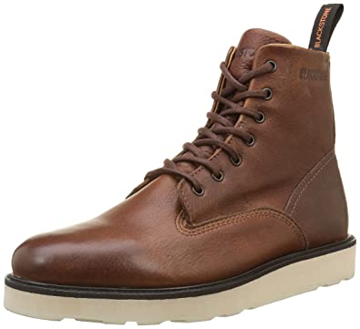 MM44.Oldy, Bottines Classiques Homme, Marron (Old Yellow), 41 EUBlackstone