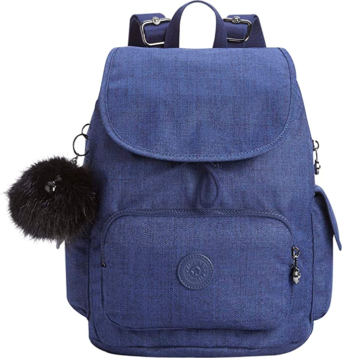 Kipling Leisure Backpack City Pack S BP Basic Plus Poliamida 13 ...