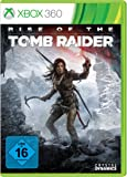 Rise of the Tomb Raider - [Xbox 360]